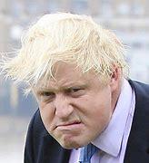 Image result for Boris Johnson Hair Meme